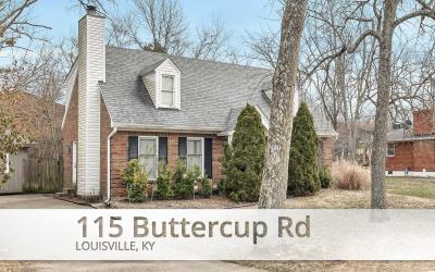 115 Buttercup Rd Louisville KY 40218
